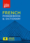 Picture of Collins Gem French Phrasebook and Dictionary