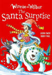 Picture of Winnie and Wilbur: The Santa Surprise