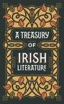 Picture of A Treasury of Irish Literature (Barnes & Noble Omnibus Leatherbound Classics)