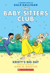 Picture of Kristy's Big Day (Baby-Sitters Club Graphix)