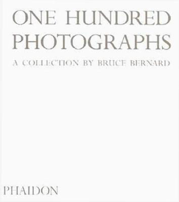 Picture of One Hundred Photographs: A Collection by Bruce Bernard
