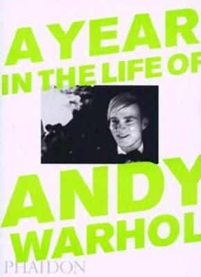 Picture of Year In The Life Of Andy Warhol
