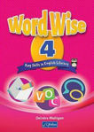 Picture of Word Wise 4 Key Skills in English Literacy Fourth Class CJ Fallon