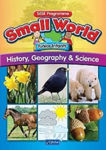 Picture of Small World Junior Infants History Geography and Science