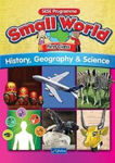 Picture of Small World First Class History Geography and Science