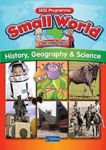 Picture of Small World Second Class History Geography and Science