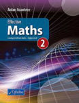 Picture of Effective Maths 2 Higher Level Leaving Cert CJ Fallon