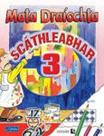 Picture of Mata Draiochta 3 Scathleabhar Shadow Book Irish Version Third Class CJ Fallon