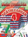 Picture of Mata Draiochta 4 Scathleabhar Shadow Book Irish Version Fourth Class CJ Fallon