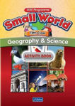 Picture of Small World 5 Fifth Class Geography and Science Activity Book CJ Fallon