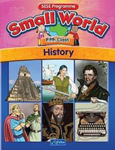 Picture of Small World Fifth Class History Text Book