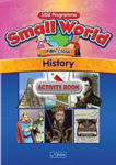 Picture of Small World Fifth Class History Activity Book