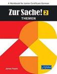 Picture of Zur Zache 2 Themen Junior Cert German Workbook CJ Fallon