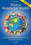 Picture of What a Wonderful World Junior Infants Revised CJ Fallon