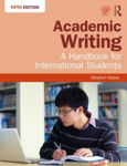 Picture of Academic Writing: A Handbook for International Students