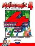 Picture of Mathemagic 4 for Fourth Class CJ Fallon