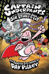 Picture of Captain Underpants and the Sensational Saga of Sir Stinks-A-Lot