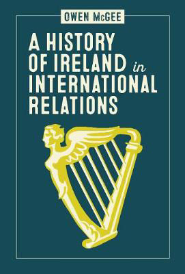 Picture of Ireland in International Relations