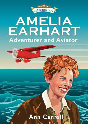 Picture of Amelia Earhart Adventurer and Aviator