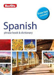 Picture of Berlitz Phrase Book & Dictionary Spanish