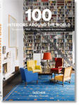 Picture of 100 Interiors Around the World