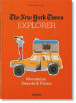 Picture of The New York Times Explorer. Mountains, Deserts & Plains