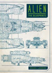 Picture of Alien: The Blueprints