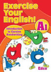 Picture of Exercise Your English A1 - JI Skills Book (Cursive)