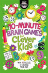 Picture of 10-Minute Brain Games for Clever Kids