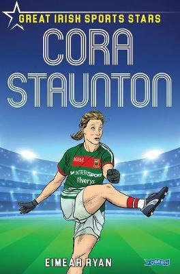 Picture of Cora Staunton: Great Irish Sports Stars
