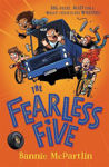 Picture of Fearless Five