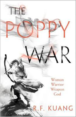 Picture of The Poppy War (The Poppy War, Book 1) - Winner of the Reddit Fantasy Award for Best Debut 2018