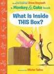 Picture of What Is Inside This Box? (Monkey and Cake #1)