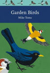 Picture of Garden Birds (Collins New Naturalist Library, Book 140)
