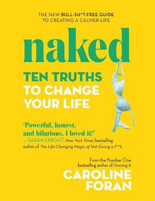 Picture of Naked - Ten Truths to Change Your Life