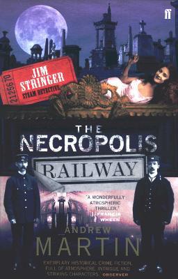 Picture of NECROPOLIS RAILWAY