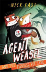 Picture of Agent Weasel and the Fiendish Fox Gang: Book 1
