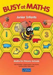 Picture of Busy at Maths Junior Infants Pack of Pupils Book and Home School Links Book CJ Fallon