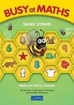 Picture of Busy at Maths Senior Infants Pack of Pupils Book and Home School Links Book CJ Fallon
