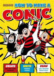 Picture of Beano How To Make a Comic