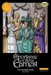 Picture of The Importance of Being Earnest the Graphic Novel: Original Text