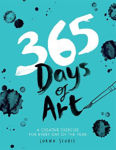 Picture of 365 Days of Art: A creative exercise for every day of the year