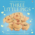 Picture of 3 Little Pigs