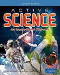 Picture of Active Science Textbook & Workbook Junior Cert CJ Fallon
