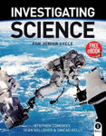 Picture of INVESTIGATING SCIENCE FOR JUNIOR CYCLE TEXT BOOK AND WORKBOOK WITH FREE EBOOK GILL AND MACMILLAN