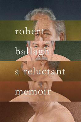Picture of A Reluctant Memoir