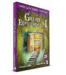 Picture of Great Expectations 1 Junior Cycle English First Year with Free E Book and FREE Pupils Portfolio Educate