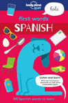 Picture of First Words - Spanish 1