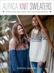 Picture of Alpaca Knit Sweaters: 28 Easy-to-Knit, Easy-to-Wear, Warm and Comfortable Styles