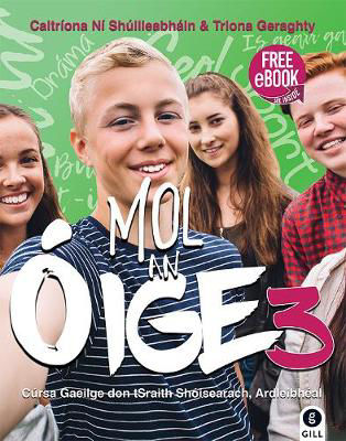 Picture of Mol an Oige 3